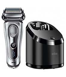Braun Electric Shaver Buying Guide