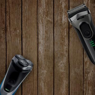 Best electric shavers, ranked & rated!