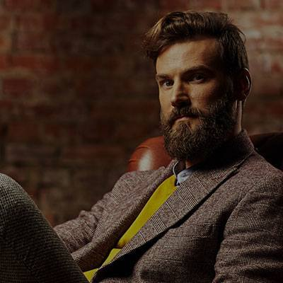 5 timeless beard styles