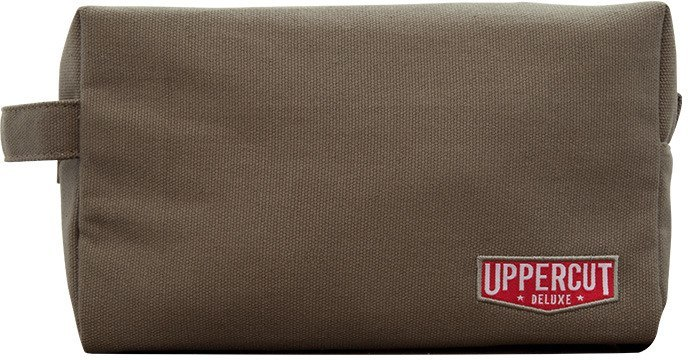 5ee35bb1e3ed Uppercut Deluxe UPDA039 Army Green Wash Bag
