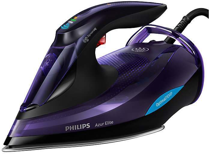 Shavers.co.uk Philips GC5039/30 Azur Elite Steam Iron