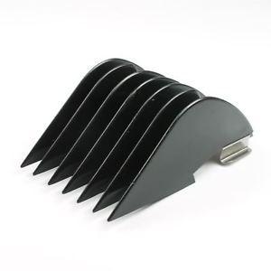 Shavers.co.uk Wahl 3150 Number 8 (25mm) Metal Backed Comb