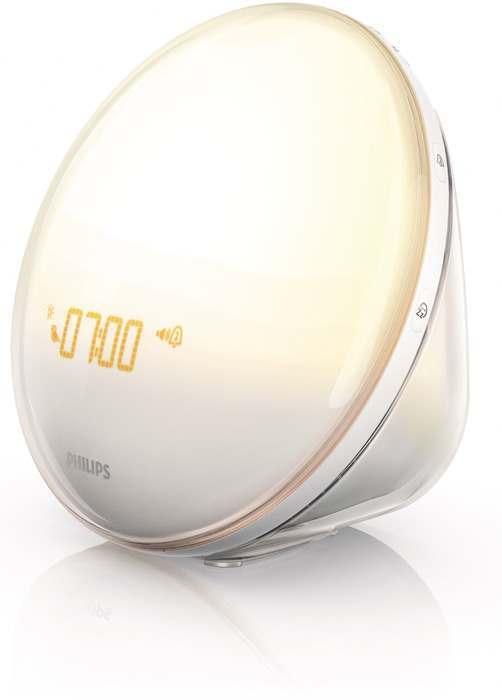 Philips HF3520/01 Wake Up Light