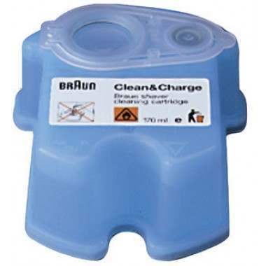 Braun CCR1 1 Pack Cleaning Refill