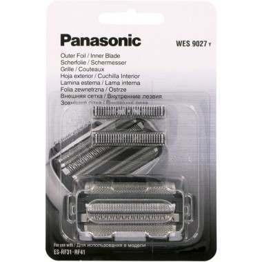 Panasonic WES9027Y Foil & Cutter Pack
