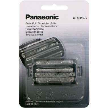 Panasonic WES9167Y Foil