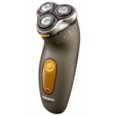 Philips HQ7415/16 Quadra Aquagenic Men's Electric Shaver