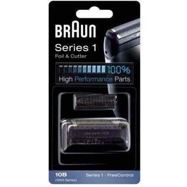 Braun 10B, 20B, 1000  FreeControl Foil & Cutter Pack
