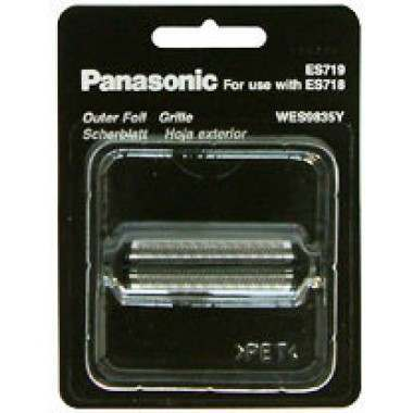 Panasonic WES9835 Foil