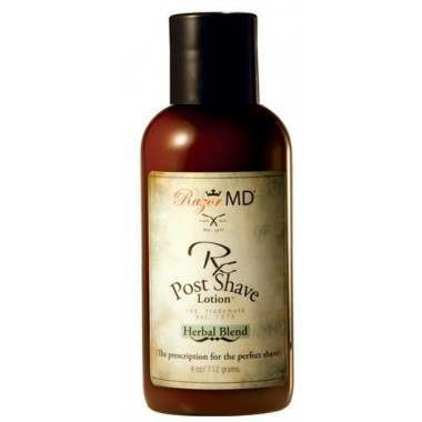 Razor MD 2705 RX Herbal Blend Post Shave Lotion