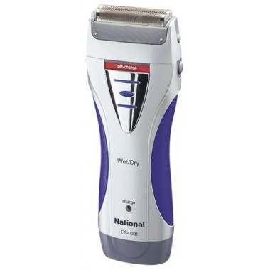 Panasonic ES-4001 Wet/Dry Men's Electric Shaver
