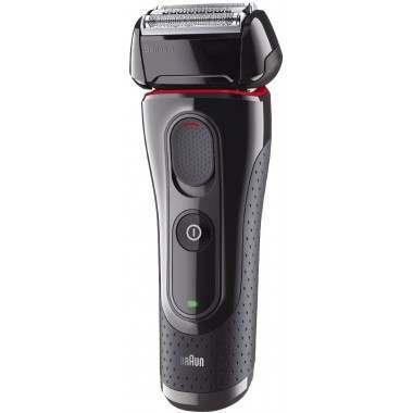 Braun 5020s Series 5 Premium Men's Electric Shaver