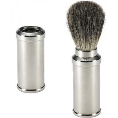 Razor MD CR21 Chrome21 Travel Shaving Brush