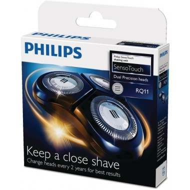 Philips RQ11/50 SensoTouch 2D 3 Pack Rotary Cutting Head