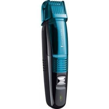 Remington MB6550 Vacuum Beard & Grooming Kit