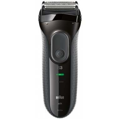 Braun 3000s Series 3 Men's Electric Shaver