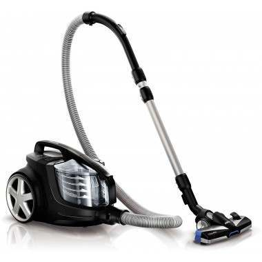 Philips FC9920/69 Anti-Allergen Bagless Ultimate Vacuum Cleaner