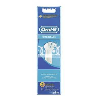 Oral B Toothbrush Interspace Refill 26