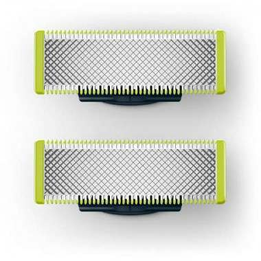 Philips QP220/50 OneBlade 2 Pack Replacement Blade