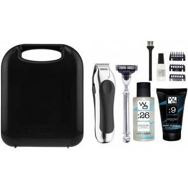 Wahl ZX847-800Y Shave and Trim Gift Set