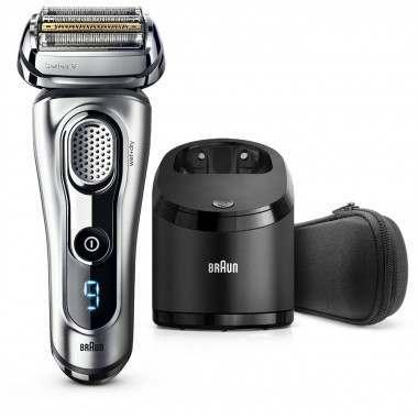 Braun 9290cc Series 9 Men's Electric Shaver