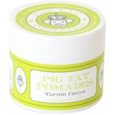 Pig Fat Pomades PFTC Tattoo Cream
