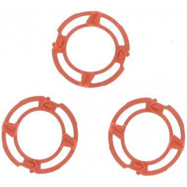 Philips 422203624351 (422203624350 on sticker) 3 Locking Rings