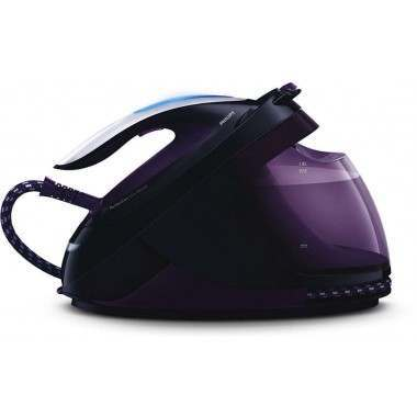 Philips GC9650/80 PerfectCare Elite Silence Steam Generator System Iron