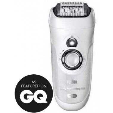 Braun BGK7050 Body Grooming Kit