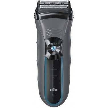 Braun CruZer6 Clean Shave Men's Electric Shaver