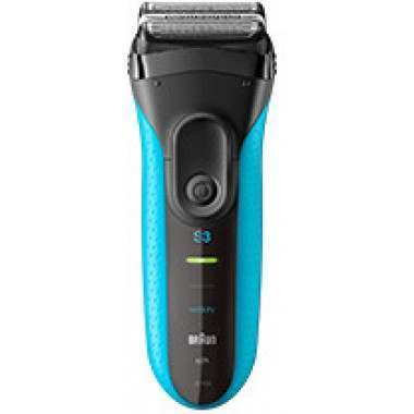 Braun 3010BT Wet&Dry Series 3000 Shave & Style Men's Electric Shaver