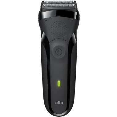 Braun S300 Series 3000 3-Flex Men's Electric Shaver