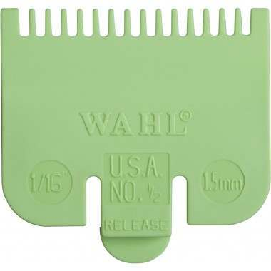 Wahl 3137-2501 Balding 1.5mm (lime) Comb