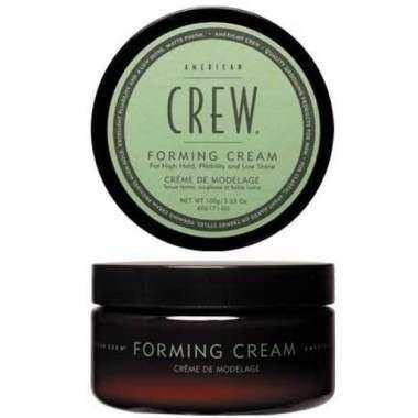 American Crew TOAME004 Foaming Cream