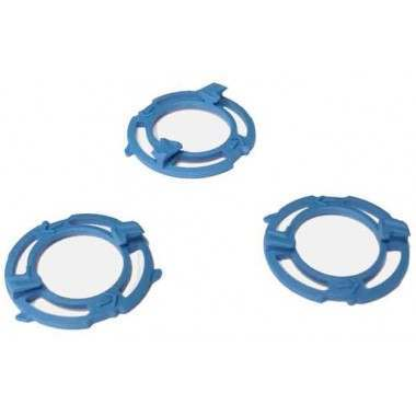 Philips 422203625781 Pack of 3 Retaining (422203625780 on Sticker) Ring