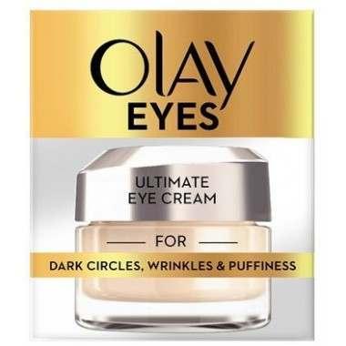 Olay 81615228 Eyes Ultimate Eye Cream