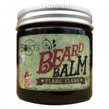 Bobo's Ylang Ylang Beard Balm