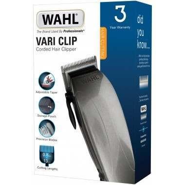 Wahl 79305-2317 Vari Clip Corded Hair Clipper