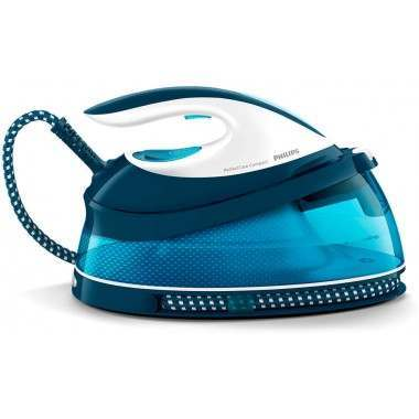 Philips GC7805/20 PerfectCare Compact Steam Generator System Iron