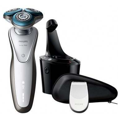 Philips S7710/26 Series 7000 with Smartclean Men's Electric Shaver