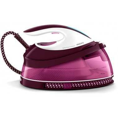 Philips GC7808/40 PerfectCare Compact Steam Generator System Iron