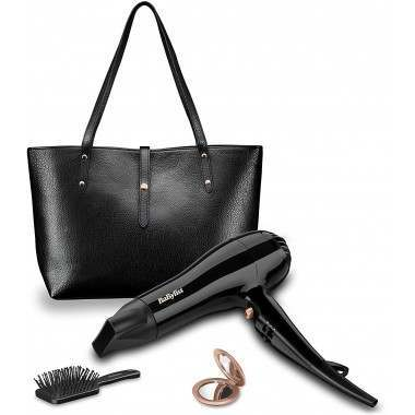 Babyliss Hair Dryer Designer Collection