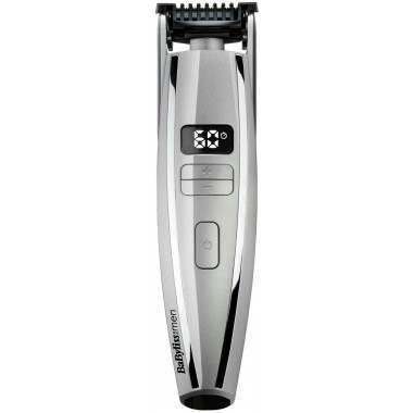 BaByliss 7896U For Men i-Stubble 3 Beard Trimmer