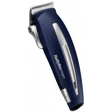 BaByliss 7474U For Men Ceramic Smooth Cut Hair Clipper