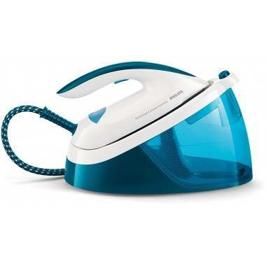 Philips GC6830/26 PerfectCare Compact Essential Steam Generator System Iron