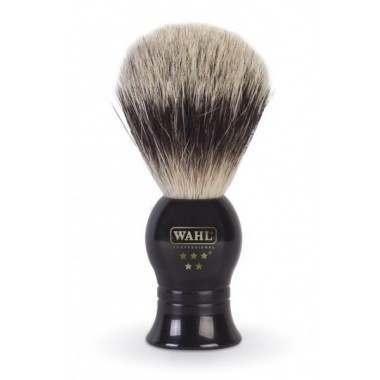 Wahl ZX943 5 Star Boar Bristle Shaving Brush