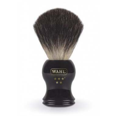 Wahl ZX944 5 Star Badger Bristle Shaving Brush
