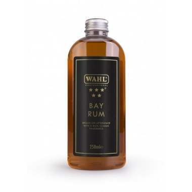 Wahl ZX938 5 Star Bay Rum 250ml Aftershave