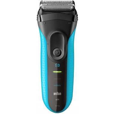 Braun 3010s Series 3 Men's Electric Shaver