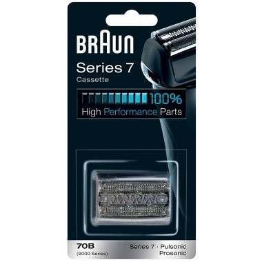 Braun 70B Series 7 Foil & Cutter Pack